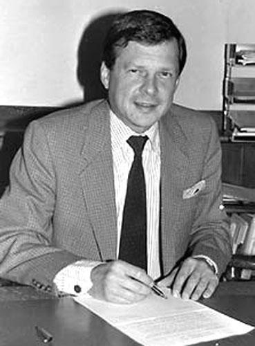 Michael Mavor: dynamic and pragmatic