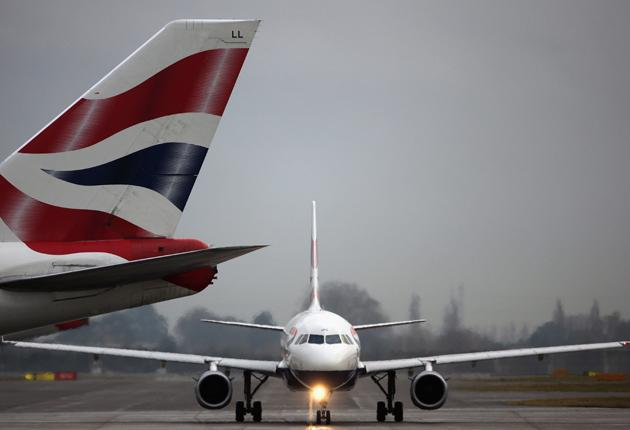 BA is today expected to give details of how flights will be affected if the strikes go ahead in a bid to give 'more certainty' to its customers.