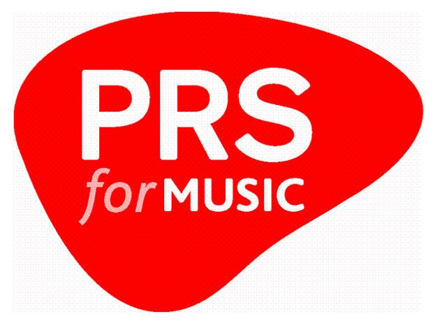 PRS for Music, a not-for-profit body which ensures creators are paid whenever their music is played, performed or reproduced, reported royalty revenues of £623 million in 2009, up from £608.3 million a year earlier.