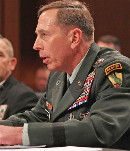 General David Petraeus on when Iran will have a nuclear weapon, 'It has slipped and it is not this calendar year, I don't think'