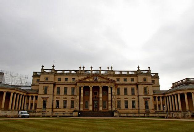 A 58-year-old was arrested last Friday on suspicion of administering poison with intent to endanger life at Stowe