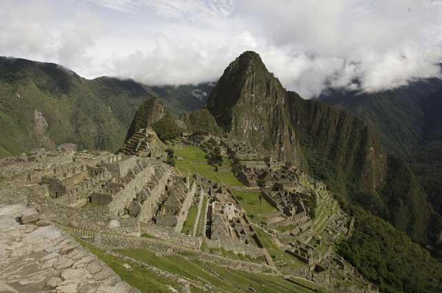 Extensive flooding hit much of the Sacred Valley, and parts of the Inca Trail remain unsafe