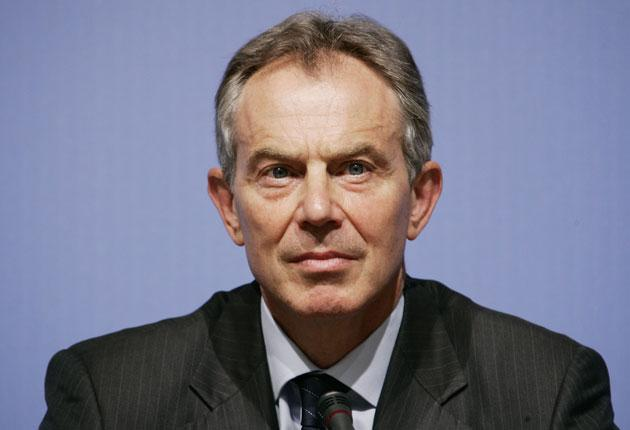 Tony Blair has earned an estimated £20m since leaving No 10 nearly three years ago