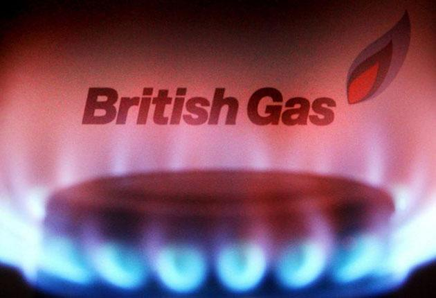 The union has given British Gas a week to respond before deciding its next move