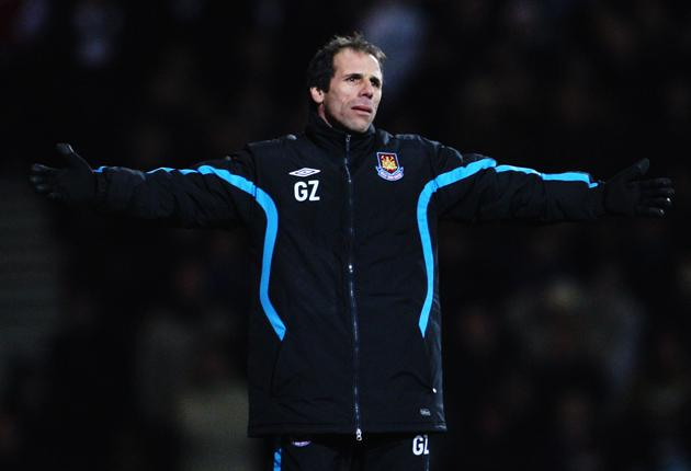 Gianfranco Zola: 'If it [my work] is not good then they should just tell me'