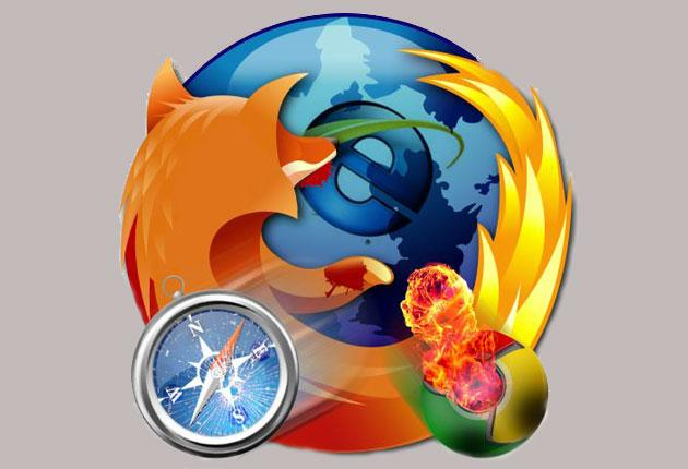 The key to the future of browsers may not be on desktops at all, but on mobile devices