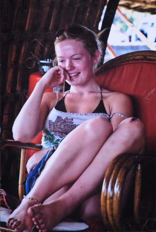 Scarlett Keeling died on holiday in 2008. Indian police initially dismissed her death as an accident but her mother campaigned for a proper investigation