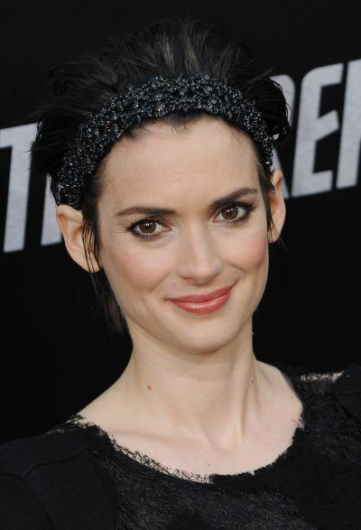 Actress Winona Ryder will provide a voice in 'Frankenweenie.'