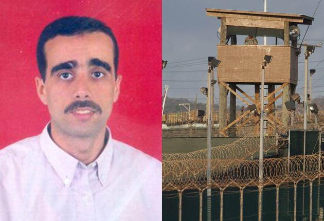 Ahmed Belbacha fears he will be tortured or killed if the US goes ahead with plans to send him home from Guantanamo