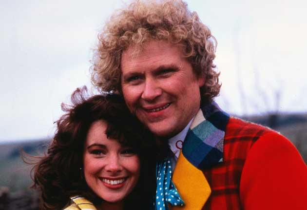 Viewers felt that Colin Baker's Time Lord 'didn't have enough humour'