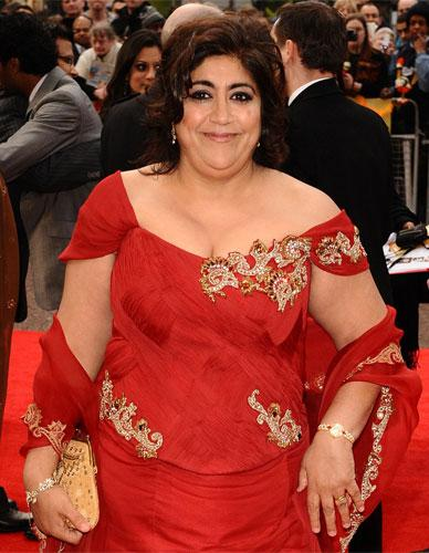 Gurinder Chadha: 'I am absolutely a Gordon and Sarah supporter'