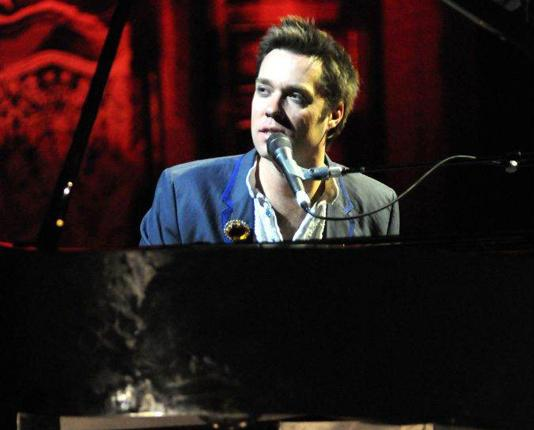 Rufus Wainwright: An impassioned and intellectually alert performance