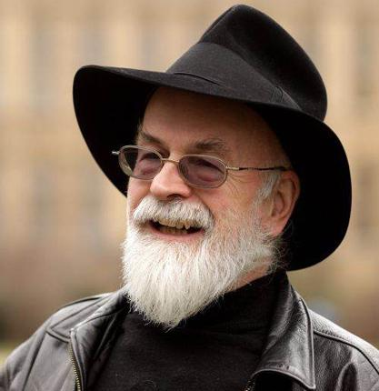 Author Sir Terry Pratchett on dementia: 'A diagnosis does not strip a person of their identity. They still deserve to be heard'