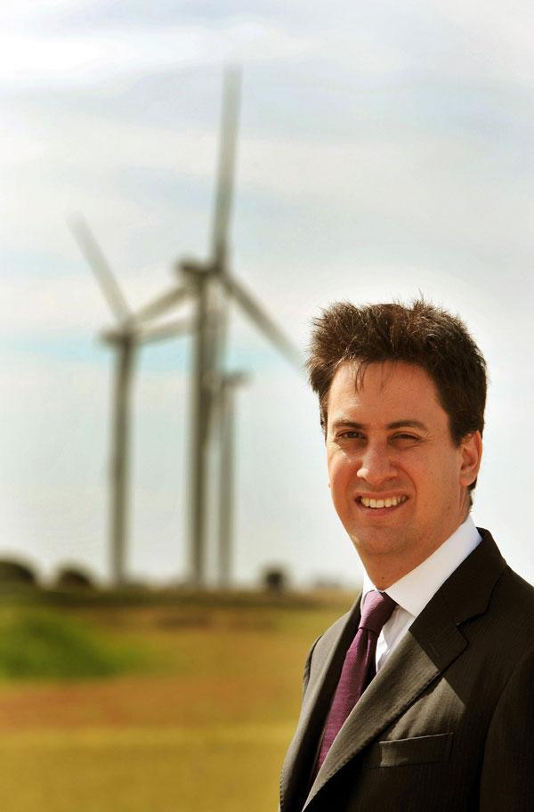 Ed Miliband demanded a cut in fuel bills last November