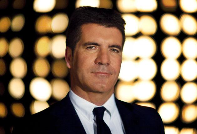 Simon Cowell's talent show pulled in an average of 8.8 million viewers for ITV, compared to the 7.7m who watched Bonnie Tyler finish 19th in BBC One's marathon four-hour broadcast.