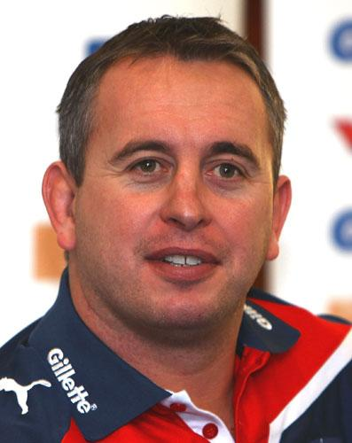 Steve McNamara's first match as England coach will be against France in June