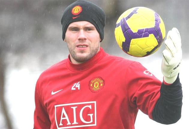 Ben Foster: 'He has got everything,' says former Manchester United keeper Gary Bailey