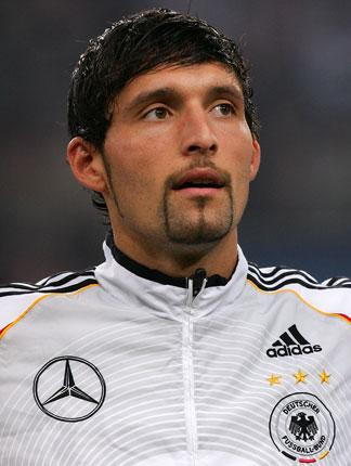 Kuranyi has not featured for the national team since he walked out at half-time of their World Cup qualifier against Russia in October 2008