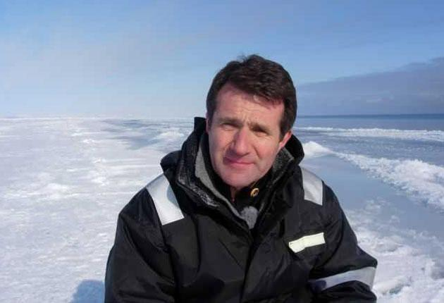 David Shukman feared he would be removed from the big stories as an environmental correspondent, but found himself being criticised and assumed to be a green 'believer'