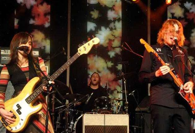 Ethereal: The Besnard Lakes