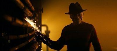 Jackie Earle Haley as Freddy Krueger /  A Nightmare on Elm Street