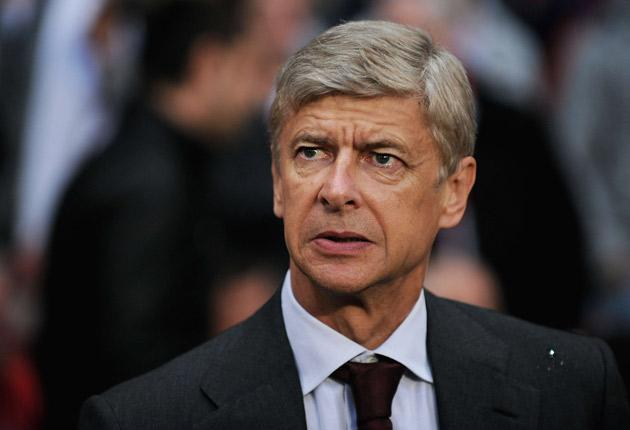 Arsène Wenger has accepted he needs to strengthen his Arsenal team and he hopes to complete his transfer business before the World Cup begins