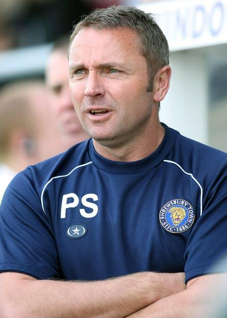 <b>Paul Simpson (Shrewsbury Town)</b><br/> April 30: The 43-year-old was appointed as Town's manager in March 2008 and took them to the League Two play-off final last season. Yet after failing to mount a promotion challenge this term, he was sacked before