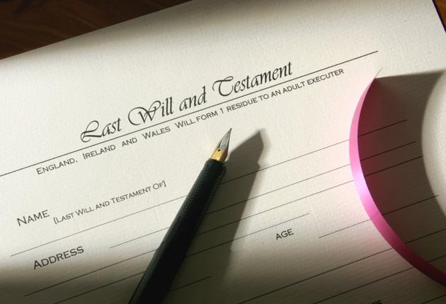 Saving money on a will, could cost your family much more