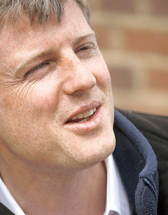 Zac Goldsmith, left, and Susan Kramer, are accusing each other of smears and dirty tricks in a tightly fought contest in south-west London