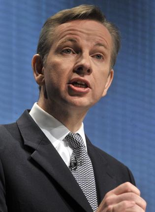 Michael Gove has already pledged to punish vexatious claims made by pupils