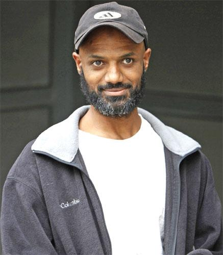 Binyam Mohamed, one of six former Guantanamo Bay detainees who stopped the Government from using secret evidence