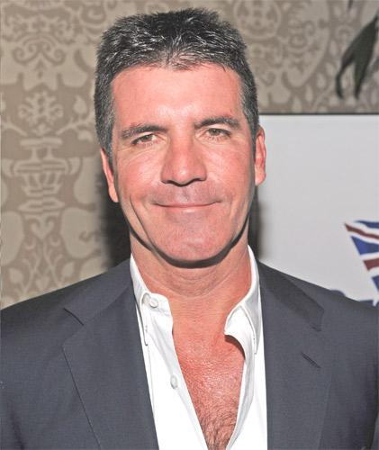 Election insight: Simon Cowell has been talking politics with 'The Sun'