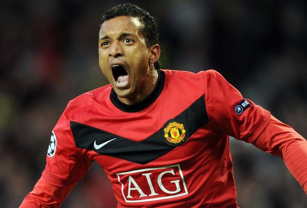 <b>Nani</b><br/> Derided in the early stages of his United career as Ronaldo-lite, the petulant step-over lover took time to settle into his new role on the wing after his countryman's departure last summer but has made it his own since Christmas, almost