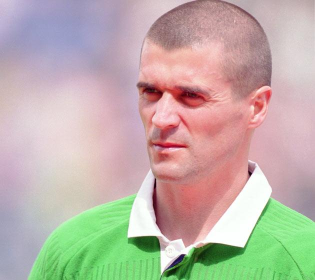 <b>31. Roy Keane storms off</b><br/> Ireland's preparations for the 2002 World Cup were a shambles, brought on by of all people, their captain. Roy Keane, unsatisfied by the training methods ahead of the tournament let his feelings be known to manager Mic