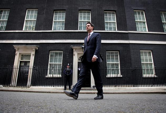 Ed Miliband will be up against his brother, David, for the Labour leadership