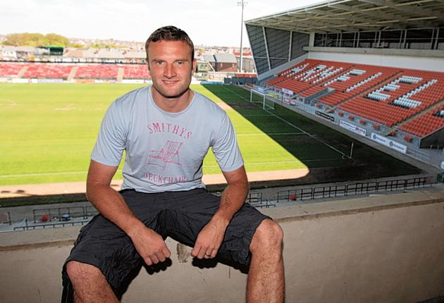 Ian Evatt believes exciting times lie ahead if Blackpool triumph at Wembley