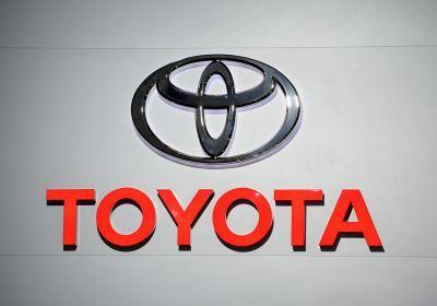 It's been another bad month for Japanese automaker Toyota.