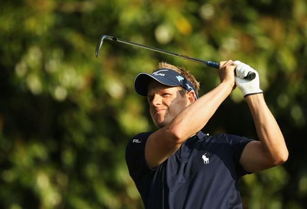 Luke Donald is one of the few golfers who has welcomed the changes made to Wentworth for this year