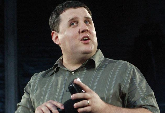 Peter Kay's DVD and book sales alone in 2008 earned him £4.5m