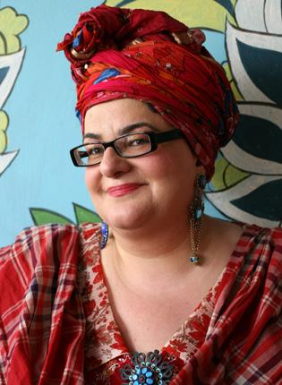 Camila Batmanghelidjh, head of the charity Kids Company, commissioned the brain research