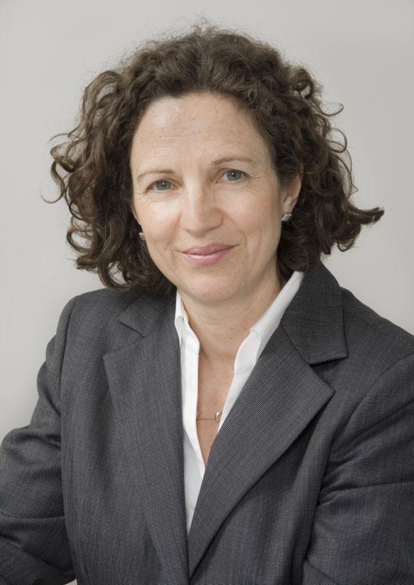 New broom: Nicola Dandridge is introducing changes at Universities UK