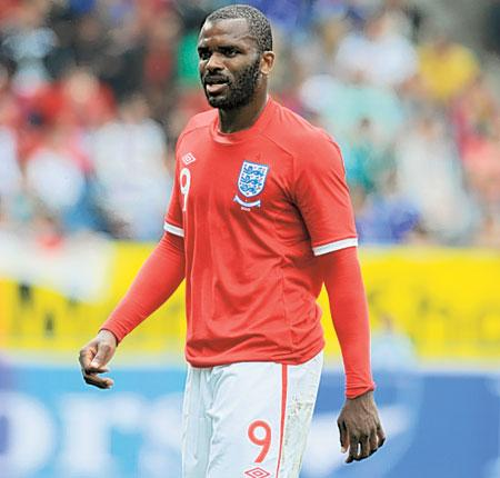 Darren Bent could not have done anything more to warrant inclusion in Fabio Capello's squad