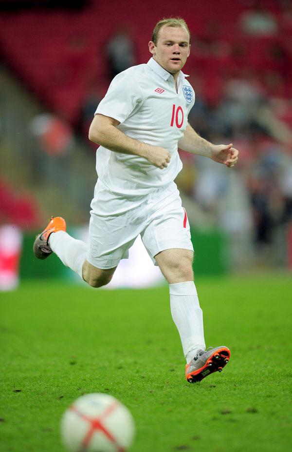 England's chances could be reliant on the performance of Italian Fabio Capello than the star players such as Wayne Rooney