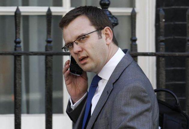 Andy Coulson, salary £140,000: Former red top editor, now Cameron's top spin doctor. Had been paid £275,000 by the Tories before heading to No 10
