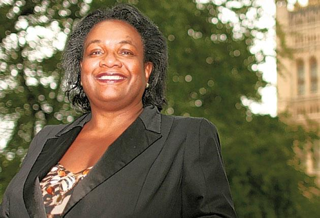 Diane Abbott: fearless in putting herself forward as a Labour leadership candidate