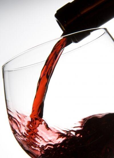 Heart-healthy red wine doesn't help reduce blood pressure, according to new research.
