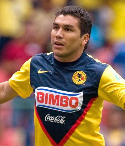 Salvador Cabanas was shot during a robbery in Mexico City in January