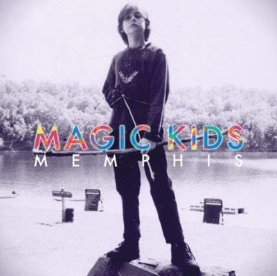 Magic Kids, a band from Tennessee, is preparing the release of debut album 'Memphis.'