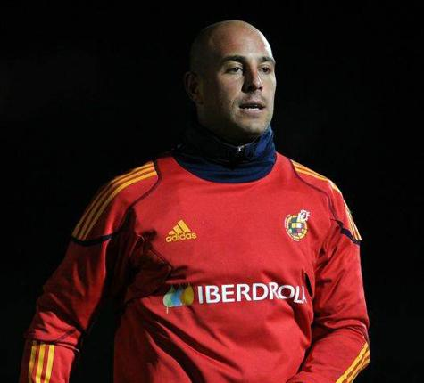 Pepe Reina has appealed to Fernando Torres and Steven Gerrard to stay at Liverpool
