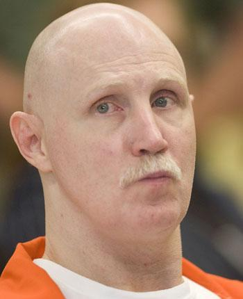 Ronnie Lee Gardner was sentenced to death for the 1985 killing of a lawyer